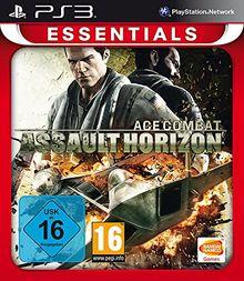 Ace Combat - Assault Horizon [Essentials]