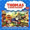 Thomas & Seine Freunde,Folge