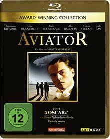 Aviator - Award Winning Collection [Blu-ray]