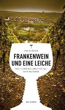 Frankenwein und eine Leiche - Paul Flemmings zwölfter Fall