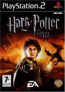 Harry Potter et la Coupe de Feu [FR Import]