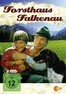 Forsthaus Falkenau - Staffel 9 (Jumbo Amaray - 3 DVDs)