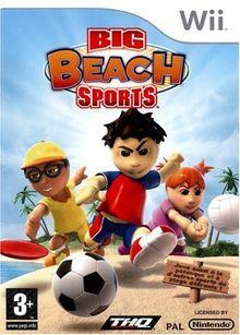 Big beach sports [FR Import]
