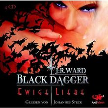 Black Dagger - Ewige Liebe