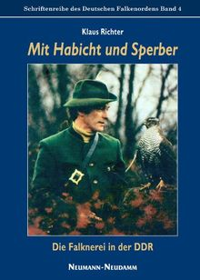 Mit Habicht und Sperber