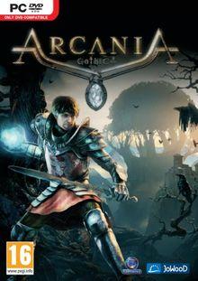 [UK-Import]Gothic 4 Arcania Game PC