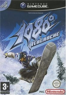 1080 Avalanche [FR Import]