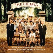 Chorus [les Choristes]