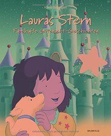 Lauras Stern - Fabelhafte Gutenacht-Geschichten: . Band 10