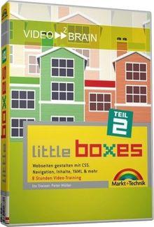 Little Boxes Teil 2 - Videotraining