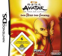 Avatar - Der Herr der Elemente: Der Pfad des Feuers