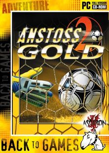 Anstoss 2 - Gold [Back to Games]
