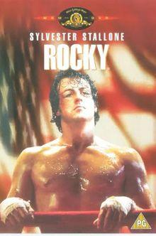 Rocky Vanilla [UK Import]
