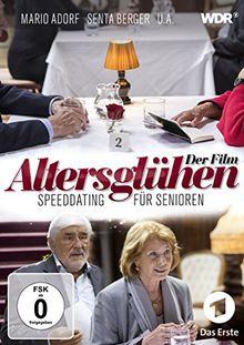 Altersglühen - Speed Dating für Senioren - Der Film