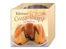 Kleiner Gugelhupf-Set: Buch und passende Backform