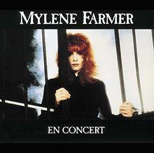DVD - Mylene Farmer-En Concert (1 DVD)