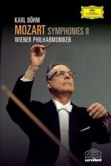 Mozart, Wolfgang Amadeus - Symphonien 1, 25, 31, 36, 38