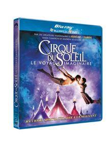 Cirque du soleil - worlds away [Blu-ray] [FR Import]