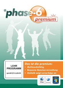 Phase-6 Version 2.1 Premium