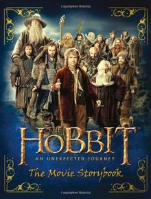 Hobbit: An Unexpected Journey - Movie Storybook