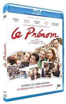 Le prénom [Blu-ray]