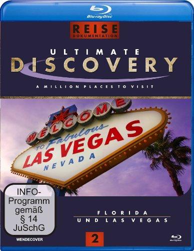 Florida Und Las Vegas [Blu-ray] Von