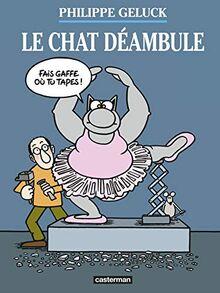 Le Chat déambule, l'album-catalogue de l'exposition
