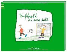 Fußball ist sooo toll! (Sooo schön)
