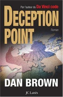Deception point. RomanDeception Point
