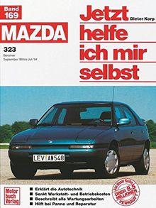 Mazda 323 (Jetzt helfe ich mir selbst)