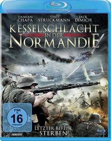 Kesselschlacht in der Normandie [Blu-ray]