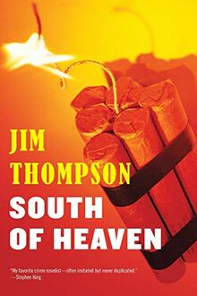 South Of Heaven (Mulholland Classic)