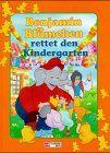 Benjamin Blümchen rettet den Kindergarten