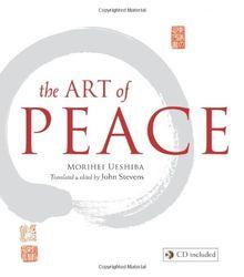 The Art of Peace (Shambhala Pocket Library)