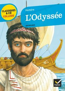 L'Odyssee (Extraits)