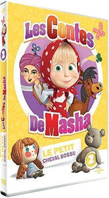 Les contes de masha, vol. 2