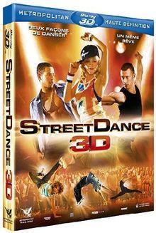 Street dance 3D [Blu-ray] [FR Import]