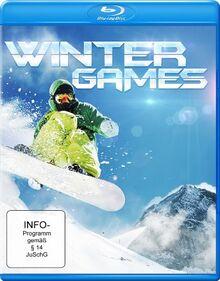 Winter Games (Blu-ray)