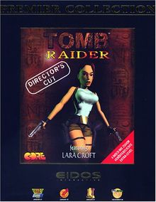 Tomb Raider - Director's Cut [Premier Collection]