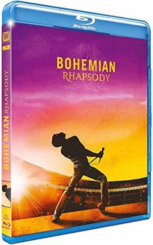 Bohemian rhapsody [Blu-ray] [FR Import]