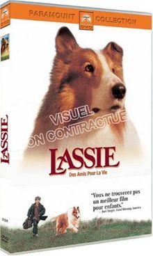 Lassie [FR Import]