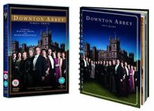 Downton Abbey - Series 3 - Limited Edition with 2013 Diary