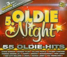 Oldie Night 5