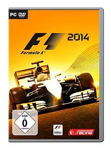 F1 2014 - [PC]