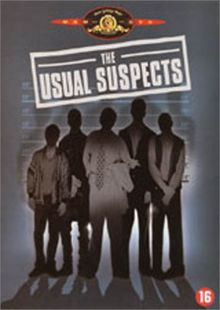 STUDIO CANAL - USUAL SUSPECTS, THE (1 DVD)