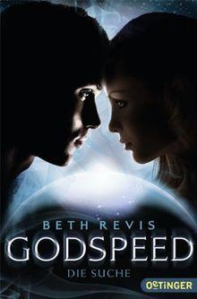 Godspeed - Die Suche (Band 2)