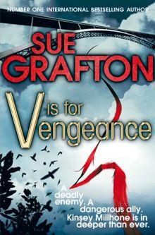 V is for Vengeance (Kinsey Millhone Mystery 22)