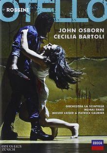 Rossini, Gioacchino - Otello