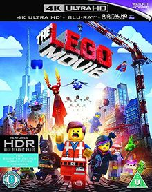 Lego Movie. The
