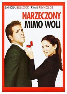 Selbst ist die Braut [DVD], polnische Version - Narzeczony Mimo Woli